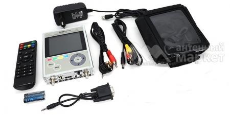 Измерительный прибор Dr.HD 1000 Combo