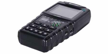 Измерительный прибор FindSAT VF-6800 Combo