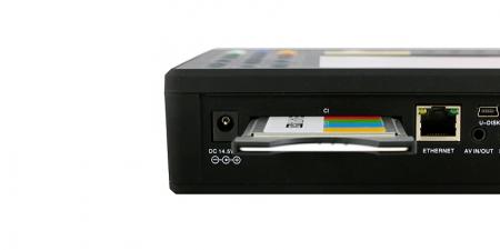 Измерительный прибор Golden Media Multibox