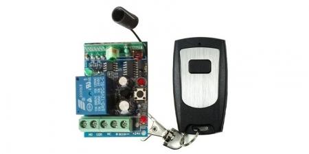 Комплект домофона MILEVIEW с электромагнитным замком