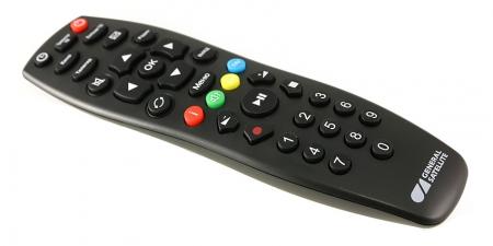 Комплект Триколор ТВ с двухтюнерным приемником GS A230 4K