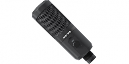 Конденсаторный USB микрофон Maono AU-PM461TR