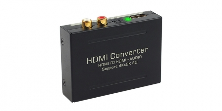 Конвертер звука (HDMI Audio Extractor) Booox AE10