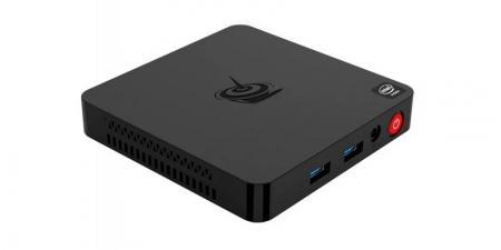 Mini PC Beelink T4 4/64Гб