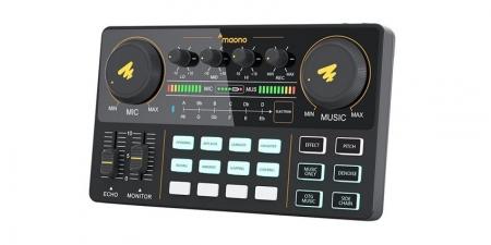 Набор для подкастов и стримов MaonoCaster AM200-S1