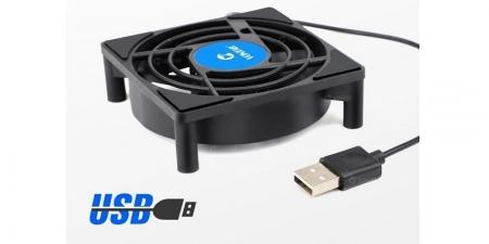 Настольный USB вентилятор Vontar