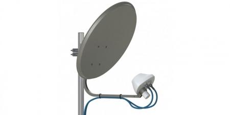 Облучатель 4G AX-1800 OFFSET 75 MIMO 2x2