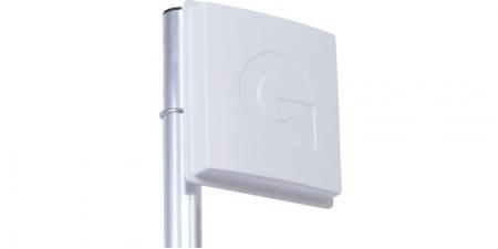 Панельная антенна GELLAN LTE-15MF (75 Ом) 15Дб
