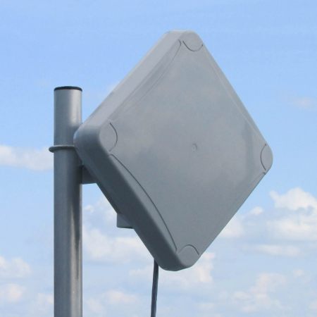 Панельная антенна PETRA BB MIMO 2x2 UniBox 12-14.5Дб