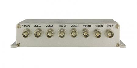 Пассивный приемо-передатчик видеосигнала на 8 каналов U208