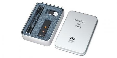 Портативный USB ЦАП TempoTec Sonata HD Pro