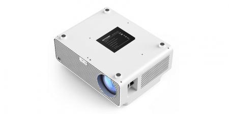 Проектор BlitzWolf BW-VP2 Белый