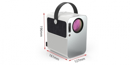 Проектор Everycom R10