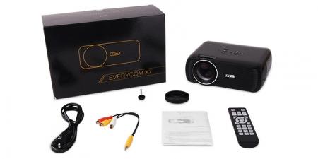 Проектор Everycom X7