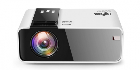 Проектор Thundeal TD90 Multiscreen Version