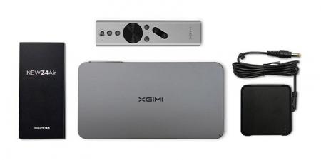 Проектор XGIMI New Z4 Air (Китайская версия)