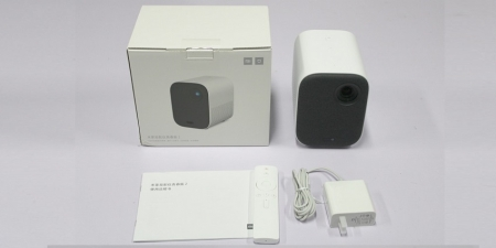 Проектор Xiaomi Mijia Youth Edition 2 (CN)