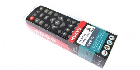 Пульт универсальный HUAYU DVB-T2