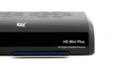 Ресивер GI HD Mini Plus