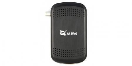 Ресивер GI HD Slim 2 с wifi адаптером