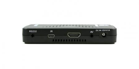 Ресивер GI HD Slim