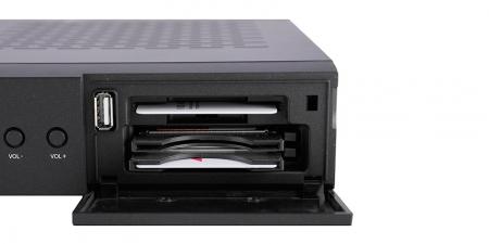 Ресивер Gi S8180 VU+ SOLO