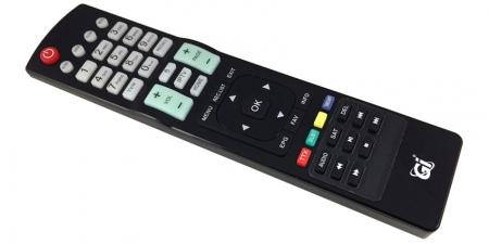 IPTV ресивер GI Uni