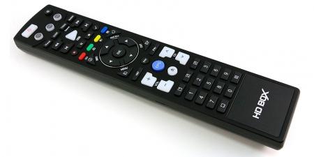 Ресивер HD BOX 9500 Combo CI+