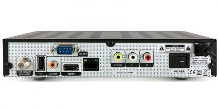 Ресивер HD BOX HDB 300 HD Plus
