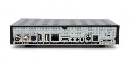 Ресивер HD BOX S500 CI PRO