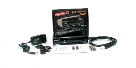 Ресивер HotCake HD CI