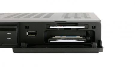 Ресивер Openbox AS1 HD