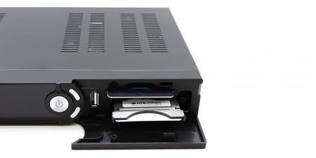 Ресивер Openbox S3 CI II