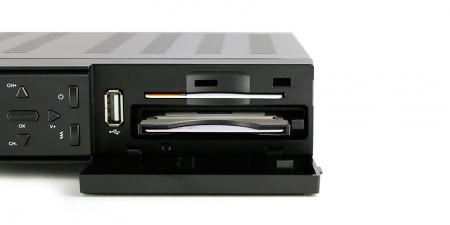 Ресивер Star Track SRT 400 HD Plus