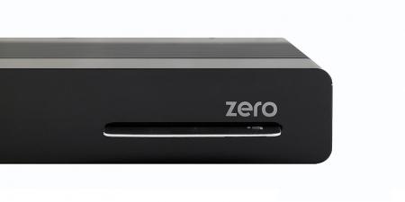 Ресивер Vu+ Zero