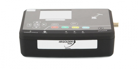 Сатфайндер Golden Media 600 Pro Nano