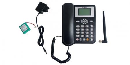Стационарный GSM-телефон Huawel ETS5623