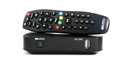 Триколор ТВ Клиент-сервер (МПЕГ-2) + скретч-карта Мульти-обмен 7 дн.