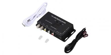 UHF Модулятор Booox TM70