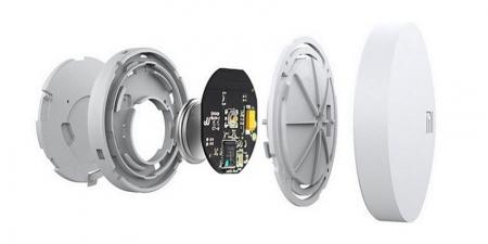 Умная беспроводная кнопка Xiaomi Smart Wireless Switch (Уценка)