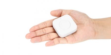 Умная беспроводная кнопка Aqara Smart Wireless Switch Key