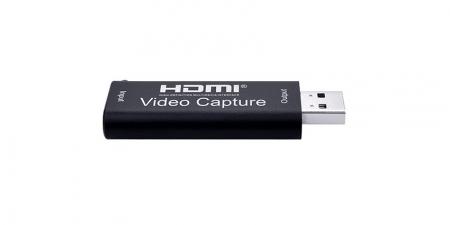 Видео адаптер HDMI на USB Booox VC01