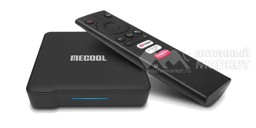 IPTV приставка Mecool KM1 Classic 2/16Gb