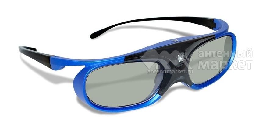 Активные 3D очки DLP Link