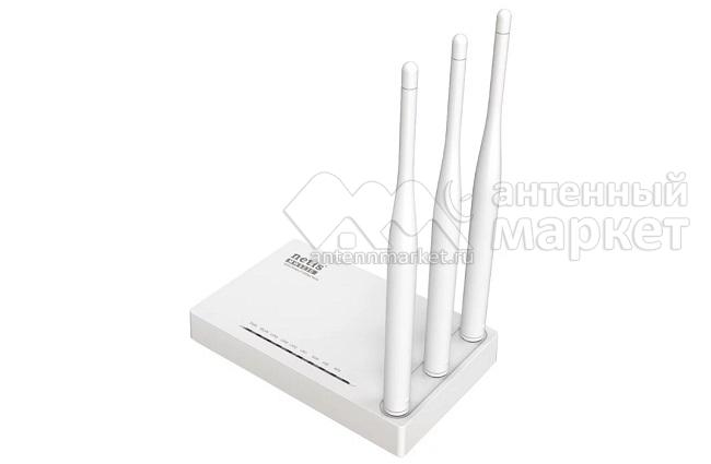 Беспроводной маршрутизатор (роутер) Netis MW5230