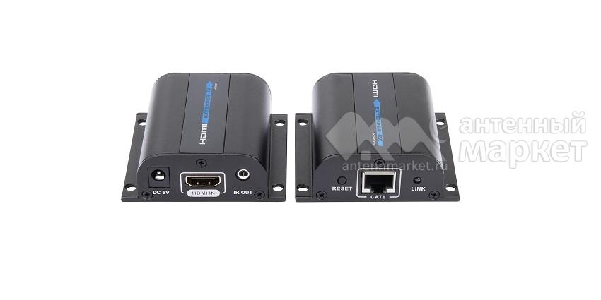 HDMI удлинитель Lenkeng LKV372A