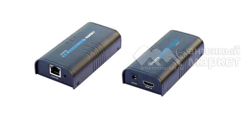 HDMI удлинитель Lenkeng LKV373 V2.0