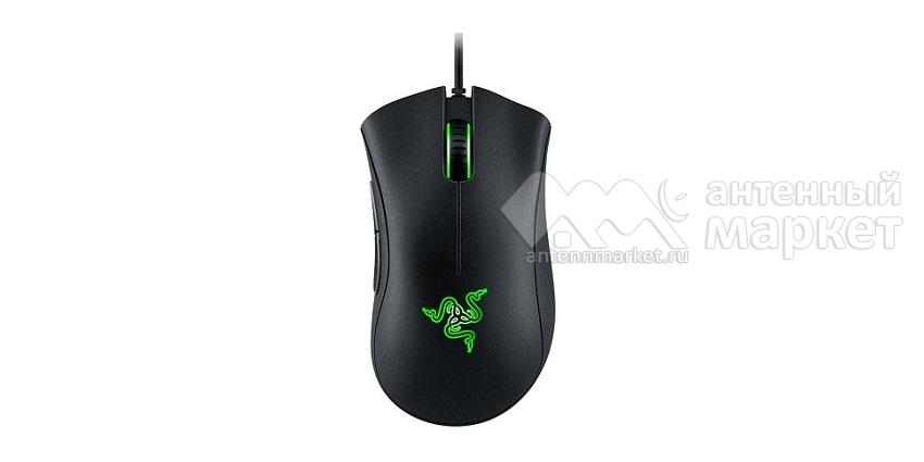 Игровая мышь проводная Razer DeathAdder Chroma