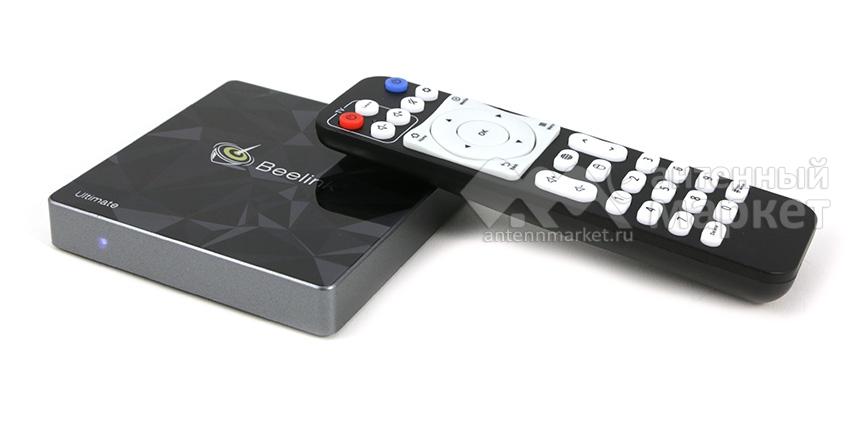 IPTV приставка Beelink GT1 Ultimate 3/32Гб