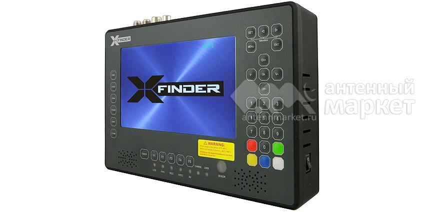 Измерительный прибор GI xFinder 2